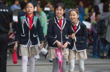 广东:小学生返校后全部零起点教学
