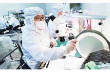 华微电子为中国功率半导体产业发展助力