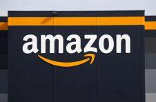 亚马逊取消了一次性塑料印度配送中心